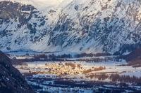 Bessans en Haute-Maurienne Vanoise