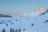 La Haute-Maurienne depuis Vallonbrun